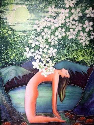 Медитация для работы с Анахатой