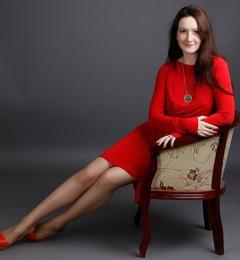 Мария Щитова