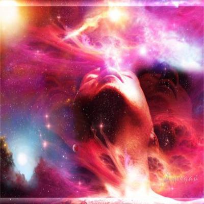 Обложка диска с медитациями